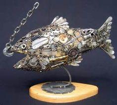 metal art - Bing Images