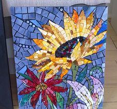 Mosaic Art Gallery | ... by Cristina Ciloci' ~ Maplestone Gallery ~ Contemporary Mosaic Art