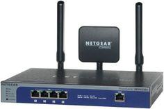 NETGEAR Prosafe Wireless-n Vpn Firewal on Sale