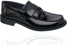 AM SHOE Slip-on Formal Shoes