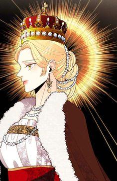 Webtoon Comics, The Empress, Manhwa Manga, Marriage, Princess Zelda, Memes, Fictional Characters, Beautiful, Queen