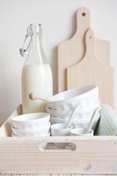 #kitchen #utensils   Dille & Kamille