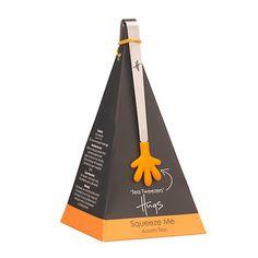 Buy Hugs Assam Tea Bags, Orange #packaging