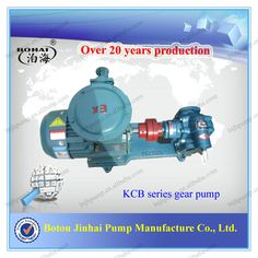 KCB series gear pump and electric power. It applies to delivering non-corrosive lubricating-oil or equivalent liquid without solid particles and fibres at temperature below 80℃ and with the viscosity of 5-1500cSt. Reducing the speed, the pump can delivery the liquid that the viscosity can be up to 500000cSt. Gear Pump, Electric Power, 20 Years, Gears, Delivery, How To Apply, Pumps, Oil, Choux Pastry