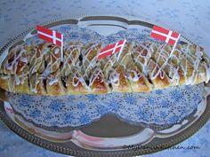 Wienerbrød from Denmark