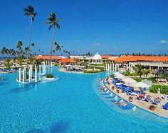 Club Melia at Gran Melia Puerto Rico!  Vacation 2013!!