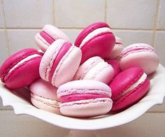 Macarons | via Tumblr