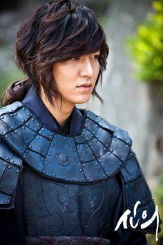 FAITH with Lee Minho <3