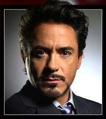 Robert Downey Jr as Tony Stark/Iron Man Hot Men, Sexy Men, Robert Downey Jr., Johny Depp, Downey Junior, Raining Men, Moustache, Gorgeous Men, Movie Stars