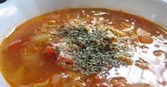 イタリアンレストランでバイトしていた時に、シェフが余った食材で作ってくれた賄いの味。本格的なのに超簡単!圧力鍋があれば誰でも本格ミネストローネが30分で作れます!しかもダイエット食としてもオススメの一品です!