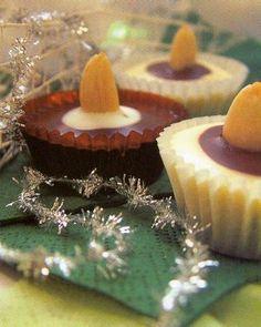 Jak udělat košíčky s karamelovým krémem Panna Cotta, Nom Nom, Ethnic Recipes, Desserts, Food, Tailgate Desserts, Dulce De Leche, Deserts, Essen
