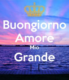 Immagini BUONGIORNO Belle per Whatsapp Italian Memes, Good Morning, Blog, Valentino, Anna, Gif, Mary, Fitness, Instagram