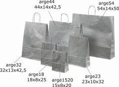Hopeanväriset paperikassit. Hinnat alkaen (sisältää painatuksen): 0,57€ /kpl.  http://dispak.ee/fi/paperikassit/paperikassit/punoskannikkeiset-paperikassit/hopeanvariset-paperikassit/ #paperikassit# #paperikassi #