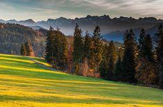 Oberägeri Switzerland