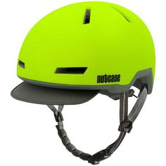 Nutcase Metroride Bike Helmet Technicolor Matte SM//MD