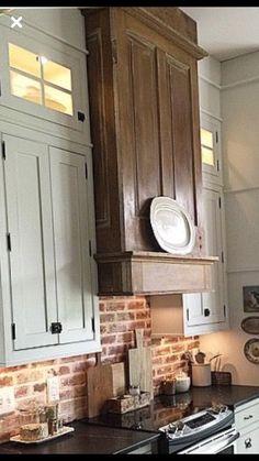 Yep nice kitchen idea