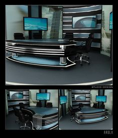 Tv studio furniture Set Design Fruition Premier Is Full Service Event And Tv Production Company We Have Created Online Constellations Ukcom 84 Best Tv Studio And Virtual Designs Images Tv Set Design