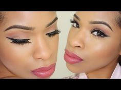 17 Stunning Makeup Tutorials That Are Perfect For New Year's Eve