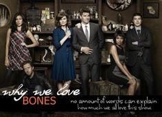 Why We Love Bones