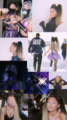 Ariana Grande Concert, Ariana Grande Photoshoot, Ariana Grande Fans, Ariana Grande Pictures, Ariana Grande Background, Ariana Grande Wallpaper, Bae, Doja Cat, Queen