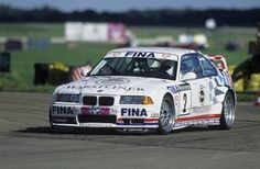 BMW M3 25 Years of a legendary Race Car!