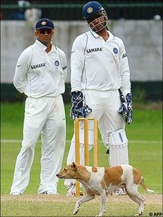 Rare, unseen images of Rahul Dravid