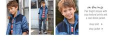 Abercrombie Kids Spring 16