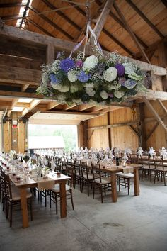 Creemore barn wedding