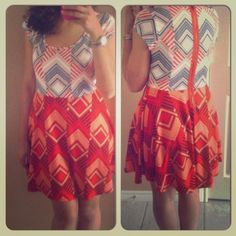 "Spotted while shopping on Poshmark: ""Adorable dress!""! #poshmark #fashion #shopping #style #love FIRE #Dresses & Skirts"