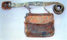 Кожаные изделия средневековой России. Часть 1. - Ярмарка Мастеров - ручная работа, handmade