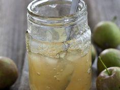 Apfelgelee ist ein Rezept mit frischen Zutaten aus der Kategorie Marmelade. Probieren Sie dieses und weitere Rezepte von EAT SMARTER!