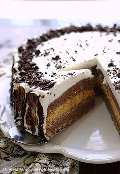 Cupcake Recipes, Baking Recipes, Dessert Recipes, Sweet Desserts, Sweet Recipes, Torte Recepti, Torte Cake, Special Recipes, Creative Food