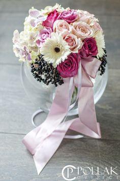 Vjenčani buket  / Wedding bouquet