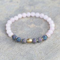 Diy Beaded Bracelets, Gemstone Bracelets, Silver Bracelets, Handmade Bracelets, Gemstone Jewelry, Beaded Jewelry, Jewelry Bracelets, Diamond Earrings, Colorful Bracelets