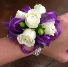 Auxilio!!! corsages para damas - 2