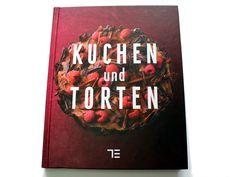 Kochbuch der Woche – Kuchen und Torten Books, Pastry Chef, Libros, Book, Book Illustrations, Libri