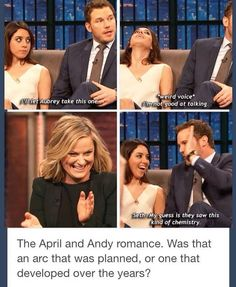 Perhaps I should find an andy one day