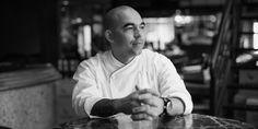 Ai, ai. É tão bom quando a gente tem convidado bacana no blog Adoramos te conhecer, Ivan! #chefs #brasil #cozinha #food https://www.montacasa.com.br/blog/chefs-brasileiros-ivan-lopes/