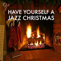 Breathing new life into songs we've heard many times before, the Have Yourself A Jazz Christmas playlist features the best jazz Christmas songs out there.