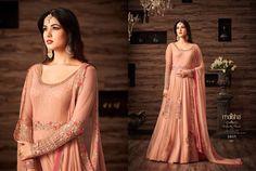 Designer dress price 4500 rs