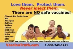 2016, the controversy, is it safer to vaccinate or not?