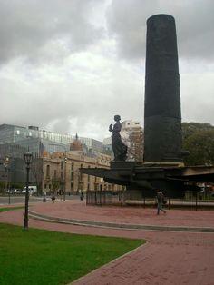 Parque Lezama - Argentina