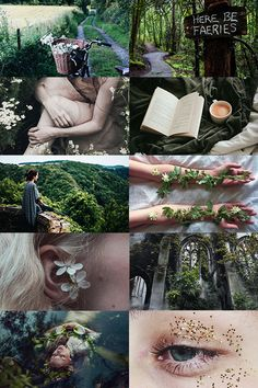 Libra witch aesthetic (more)