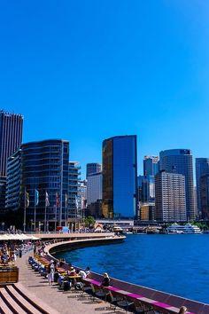 Sydney, New South Wales, Australia. Sydney, New South Wales, Australia. Beautiful Places To Visit, Wonderful Places, Beautiful World, Places To Travel, Places To See, Tasmania, Sidney Australia, Sydney New South Wales, Melbourne