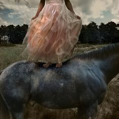 Tom Chambers ~ Prom Gown 2 from Rite of Passage Series