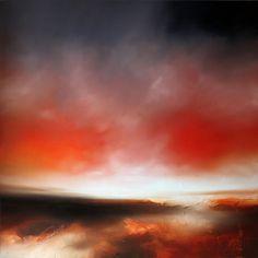 "Saatchi Art Artist: Paul Bennett; Oil 2014 Painting ""Goodbye"""