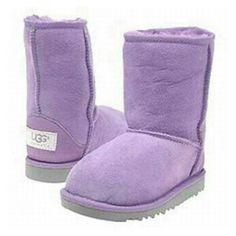 My favorite color of purple uggs