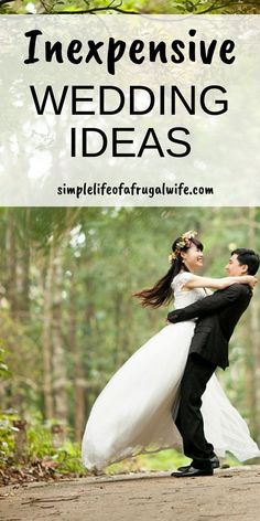 Getting married but have limited funds? Check out these inexpensive wedding ideas to have a beautiful day, regardless of budget. wedding ideas intimate Have your Dream Wedding on a Budget - Simple Life of a Frugal Wife Wedding On A Budget, Wedding Tips, Wedding Events, Dream Wedding, Wedding Day, Wedding Stuff, Spring Wedding, Inexpensive Wedding Ideas, Wedding Punch