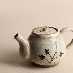 Tea Pots, Tableware, Objects, Dinnerware, Tablewares, Tea Pot, Dishes, Place Settings, Tea Kettles