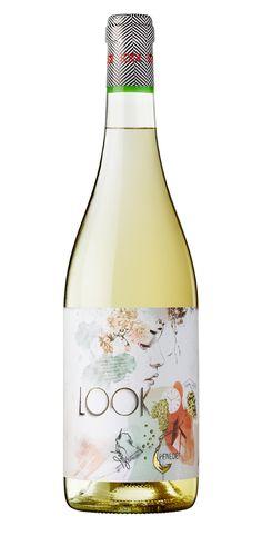 Look White Wine